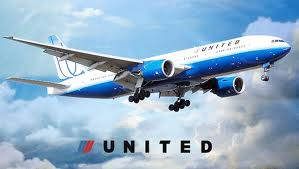 United Airlines Air Tickets at JourneyCook