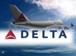Delta Airlines Air Tickets at JourneyCook