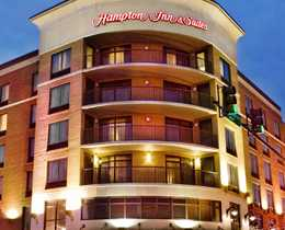 Book Bangalore Hotels with JourneyCook